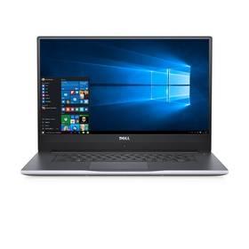 Dell Inspiron 15 7000 (7560) (N-7560-N2-711S) šedý Software F-Secure SAFE 6 měsíců pro 3 zařízení (zdarma) + Doprava zdarma