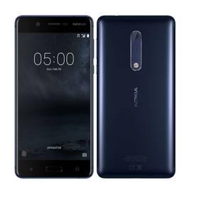 Nokia 5 Single SIM (11ND1L01A08) modrý + Doprava zdarma