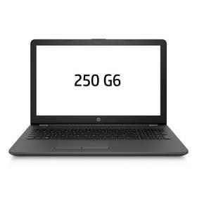 HP 250 G6 (1XN42EA#BCM) černý Software F-Secure SAFE, 3 zařízení / 6 měsíců (zdarma) + Doprava zdarma