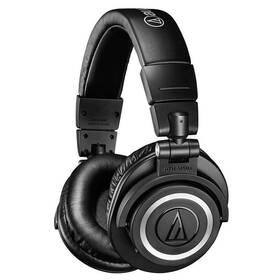 Audio-technica ATH-M50XBTBK (M50XBTBK) čierna