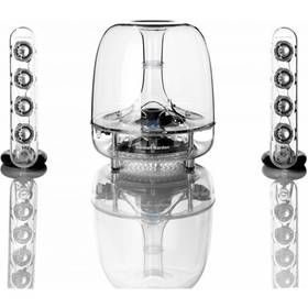 Harman Kardon SoundSticks Wireless průhledné