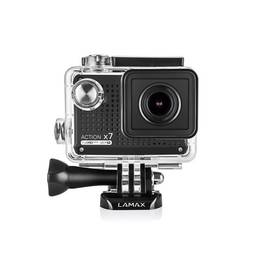 Outdoorová kamera Lamax Action X7 Mira čierna