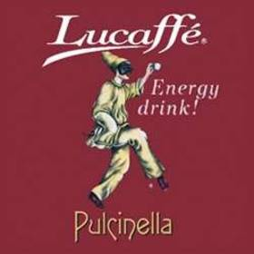 Lucaffé Pulcinella Energy 18ks