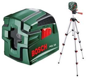 Bosch PCL 10 Set + Doprava zdarma