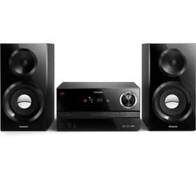 Philips MCM3350 černá + Doprava zdarma