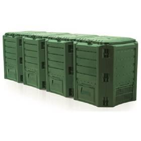 Kompostér JRK 1600 HOBBY MODULE zelený