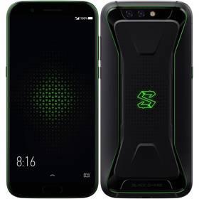Xiaomi Black Shark 6GB/64GB (PH3971) černý (vrácené zboží 8800318106)