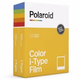Polaroid Color i-Type Film 2-pack, 2x 8ks (6009)