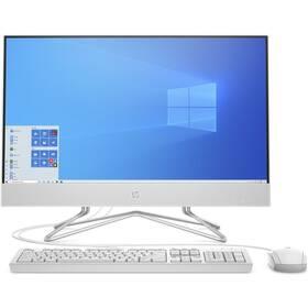 HP 24-df0002nc (25D39EA#BCM) bílý