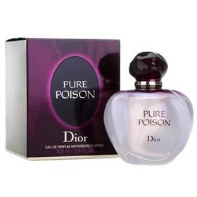 Christian Dior Pure Poison parfumovaná voda 100 ml