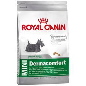 Royal Canin Mini Derma Comfort 10 kg + Doprava zdarma