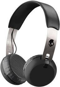 Skullcandy Grind Wireless (S5GBW-J539) černá + Doprava zdarma