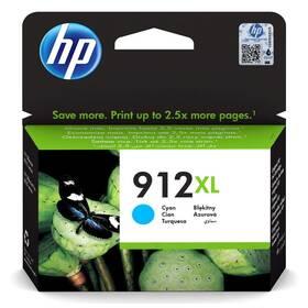 HP 912XL, 825 stran (3YL81AE) modrá