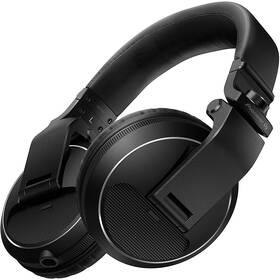 Pioneer DJ HDJ-X5-K (HDJ-X5-K) černá
