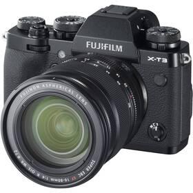 Fujifilm X-T3 + XF16-80 mm černý