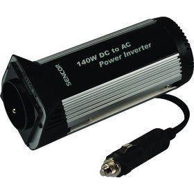 Menič napätia Sencor SCA INV140s USB (35033915)