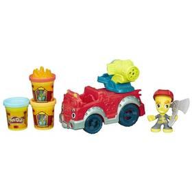 Hasbro town požární auto