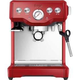 Espresso SAGE BES840 červené