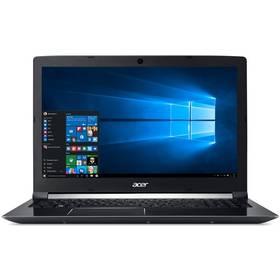 Acer Aspire 7 (A715-72G-72Z5) (NX.H23EC.002) černý Software F-Secure SAFE, 3 zařízení / 6 měsíců (zdarma)Monitorovací software Pinya Guard - licence na 6 měsíců (zdarma)