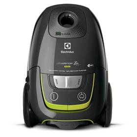 Electrolux UltraSilencer ZEN ZUSGREEN58 černý + Doprava zdarma