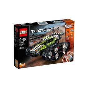 LEGO® TECHNIC 42065 RC pásový závoďák + Doprava zdarma