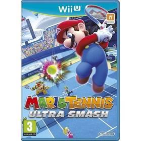 Nintendo WiiU Mario Tennis: Ultra Smash (NIUS46200) (vrácené zboží 8800305201)