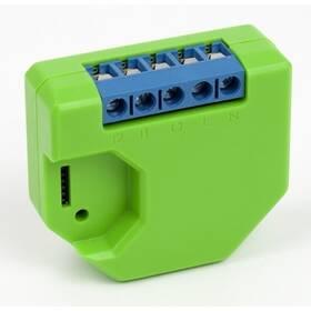 Shelly Stmívač, 10–200 W, vyžaduje nulový vodič, WiFi (SHELLY-DIMMER) (vrácené zboží 8800872913)