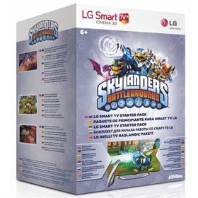 Príslušenstvo LG Battlegrounds (3 ks figurek)
