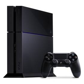 Sony PlayStation 4 500GB (PS719858539) černá + Hra Sony PlayStation 4 Uncharted 4: A Thief's End v hodnotě 1 499 Kč jako dárek + Hra za zvýhodněnou cenu + Doprava zdarma