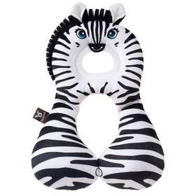 BenBat 1-4 roky - zebra černý/bílý
