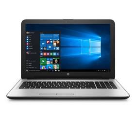 Notebook HP 15-ba078nc (Z5B99EA#BCM) strieborný/biely