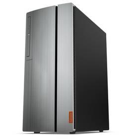 Lenovo IdeaCentre 720-18IKL (90H0001VCK) šedý