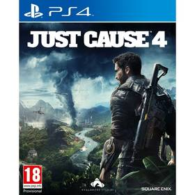 SQUARE ENIX PlayStation 4 Just Cause 4 (5021290082052)