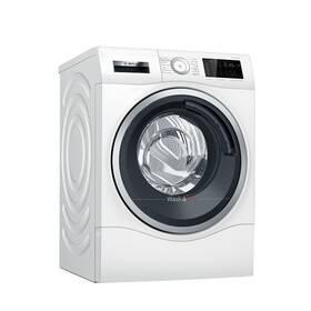Bosch Serie | 6 WDU8H541EU biela