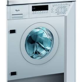 Automatická práčka Whirlpool AWOC 0714 biela
