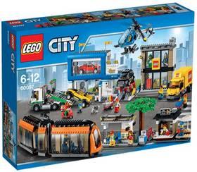 Lego® City Town 60097 Náměstí ve městě + Doprava zdarma