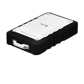 GoGEN 7800mAh, outdoor, voděodolná IPX65 (GOGPB78001OUT) černá/stříbrná