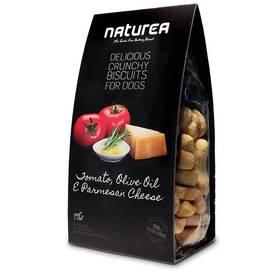 Naturea GF - rajče,olivový olej, parmazán 230g