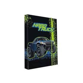 P + P Karton A4 Truck