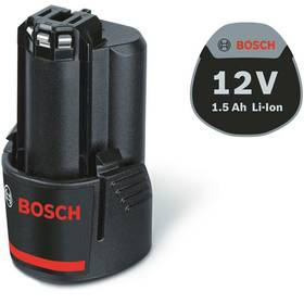 Bosch GBA 10,8 V 1,5 Ah, 1600Z0002W + Doprava zdarma