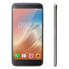 Doogee X30 Dual SIM 2 GB + 16 GB (6924351614621) černý