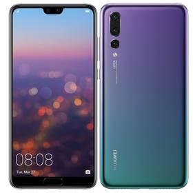 Huawei P20 Pro Dual SIM (SP-P20PDSUOM) fialový