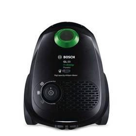 Bosch ProEnergy BGL2UAECO černý + Doprava zdarma