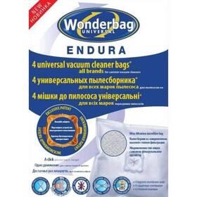 Sáčky do vysavače Rowenta Wonderbag WB4847 bílý