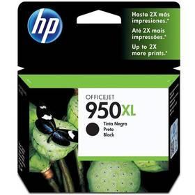 HP No. 950XL, 2300 stran - originální (CN045AE) čierna