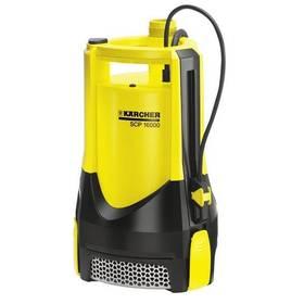Kärcher SCP 16000 IQ Level Sensor černé/žluté + Doprava zdarma
