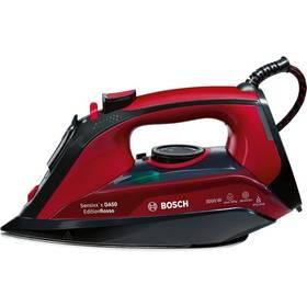 Bosch TDA503001P černá/červená + Doprava zdarma