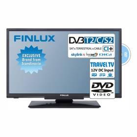 Finlux 20FDMB4760 černá + Doprava zdarma
