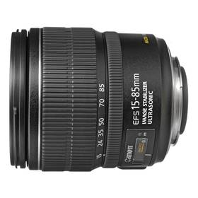 Canon EF-S 15-85mm f/3,5-5,6 IS USM (3560B005AA) černý + Doprava zdarma