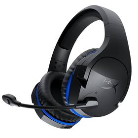 HyperX Cloud Stinger Wireless (HX-HSCSW-BK) čierny